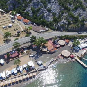 Tražimo parcele za kampove uz obalu, Istra i Dalmacija