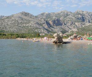Starigrad kamp Adriana 3