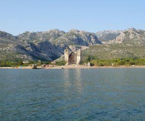 Starigrad kamp Adriana 4