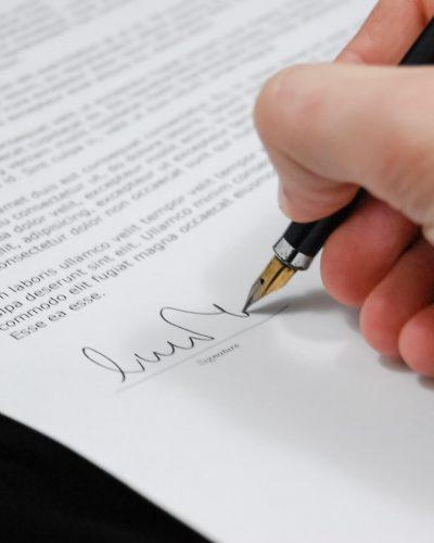 imovinsko-pravni odnosi