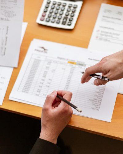 izrada kreditne dokumentacije